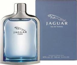 Jaguar Classic Blue EDT 100ml
