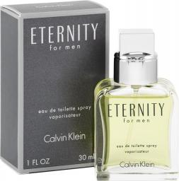 Calvin Klein ETERNITY EDT 30ml