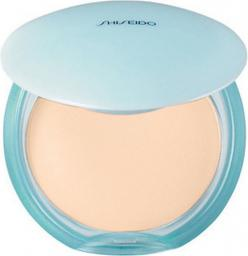 Shiseido Pureness Matifying Compact Oil-Free Matujący podkład w kompakcie 10 Light Ivory 11g