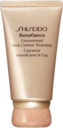 Shiseido Benefiance Concentrated Neck Contour Treatment Krem do pielęgnacji szyi 50ml