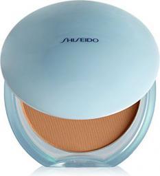 Shiseido Pureness Matifying Compact Oil-Free Matujący podkład w kompakcie 50 Deep Ivory 11g