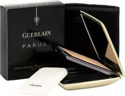 Guerlain Parure Gold Compact Foundation Podkład w kompakcie 12 Rose Clair 10g Wkład