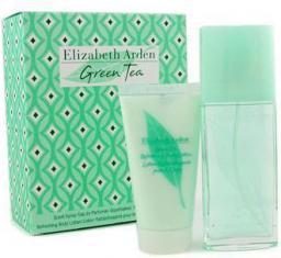 Elizabeth Arden Green Tea Zestaw dla kobiet