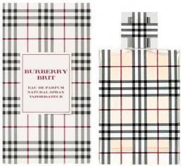 Burberry Brit EDP 50ml