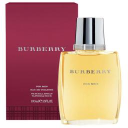 Burberry For Man EDT 100ml