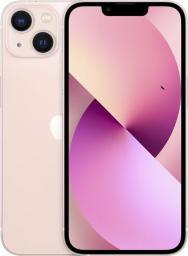 Smartfon Apple iPhone 13 Mini 5G 4/128GB Dual SIM Różowy  (MLK23PM/A)