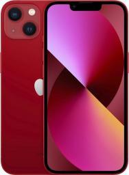 Smartfon Apple iPhone 13 Mini 5G 4/256GB Dual SIM Czerwony  (MLK83PM/A)
