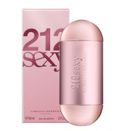 Carolina Herrera 212 Sexy (W) EDP/S 100ML