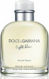 Dolce & Gabbana Light Blue Discover Vulcano  EDT 75ml