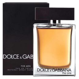 Dolce & Gabbana The One (M) EDT/S 150ML