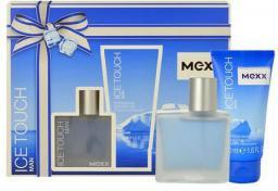 Mexx Ice Touch (2014) Zestaw dla mężczyzn