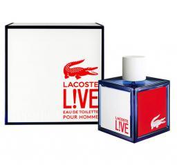 Lacoste Live (M) EDT/S 100ML