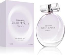 Calvin Klein Sheer Beauty Essence EDT 50ml