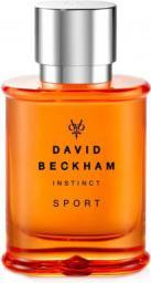 David Beckham Instinct Sport EDT 50ml