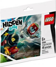 LEGO Hidden Side Armata kaskaderska El Fuego (30464)