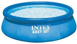 Intex Basen ogrodowy rozporowy Easy Set 366x76cm z pompą (28132)