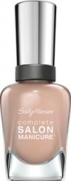 Sally Hansen Complete Salon Manicure 14,7ml 220 Café Au Lait