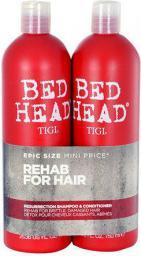 Tigi Bed Head Resurrection Duo Kit Zestaw dla kobiet