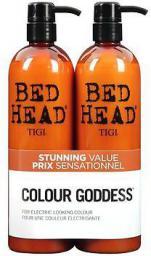 Tigi Bed Head Colour Goddess Duo Kit Zestaw dla kobiet