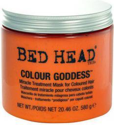 Tigi Bed Head Colour Goddess Miracle Treatment Mask Maska do włosów 200g