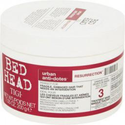 Tigi Bed Head Urban Antidotes Resurrection Mask Maska do włosów 200g