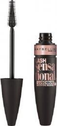 Maybelline  Lash Sensational Luscious Mascara 9,5ml Black