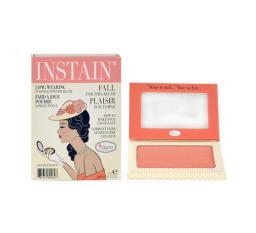 The Balm Instain Powder Staining Blush W 6,5g Swiss Dot