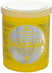 Kallos Banana Fortifying Hair Mask 1000ml