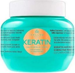 Kallos Keratin Hair Mask 275ml
