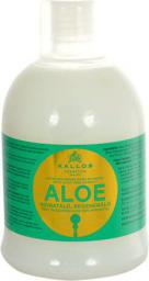 Kallos Aloe Vera Moisture Repair Shine Shampoo Szampon do włosów 1000ml