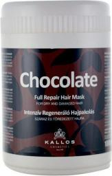 Kallos Chocolate Full Repair Hair Mask Maska do włosów 1000ml