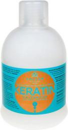 Kallos Keratin Shampoo Szampon do włosów 1000ml