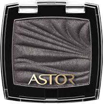 Astor  Eye Artist Shadow Color Waves 4g 720 Black Night