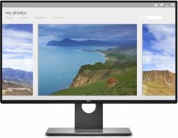 Monitor Dell UltraSharp U2717D (210-AICW)