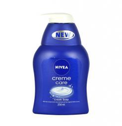 Nivea Creme Care Cream Soap W 250ml
