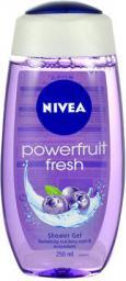 Nivea Powerfruit Fresh Żel pod prysznic 250ml