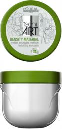 Loreal Tecni Art Density Material Wax-Paste Guma do włosów 100ml