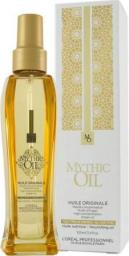 L'Oreal Professionnel Mythic Oil Nourishing  - ORIGINALE Olejek do włosów 100ml