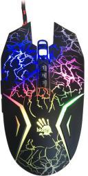 Mysz A4 Tech Bloody Neon N50 (A4TMYS45546)