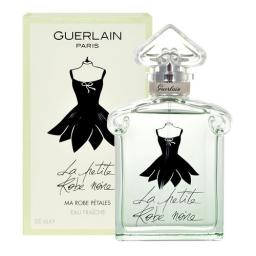 Guerlain La Petite Robe Noire Ma Robe Petales EDT 50ml