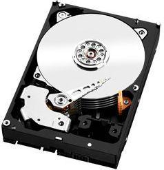 """Dysk serwerowy Western Digital WD Red Pro 2TB 3.5"""" 7200 SATA III (WD2002FFSX)"""