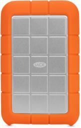 Dysk zewnętrzny LaCie Rugged Triple, 1TB (STEU1000400)