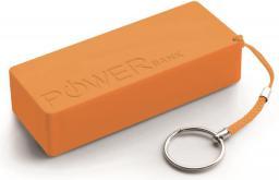 Powerbank Esperanza Extreme Quark 5000mAh Pomarańczowy (XMP102O)