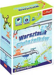 Trefl Warsztacik Glutożelków - 60475