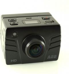 Kamera AEE (SD18A)