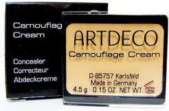 Artdeco Camouflage Cream 08 Beige Apricot  4,5g