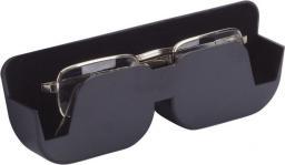 Herbert Richter Uchwyt na okulary, 57 x 164 x 29 mm, czarny (10510401)