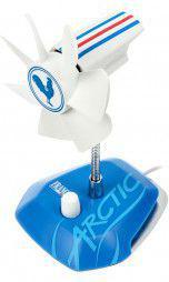 Wentylator USB Arctic Arctic Breeze Wentylator-USB (ABACO-BRZFR01-BL)