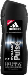 Adidas Dynamic Puls Żel pod prysznic 250ml