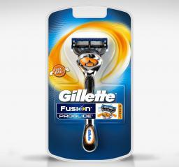 Gillette Fusion Proglide Flexball Maszynka do golenia + 1 wkład